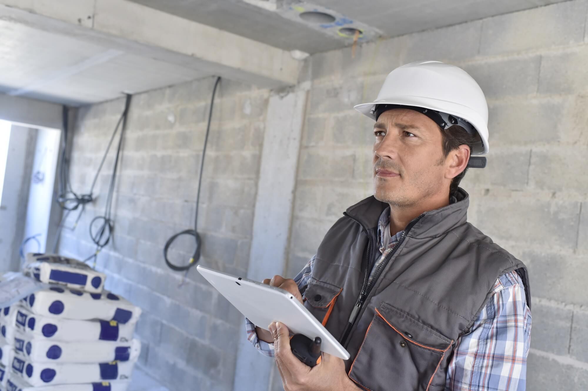 Führen eines Bautagebuchs – die unterschätzte Pflicht der Bauleiter