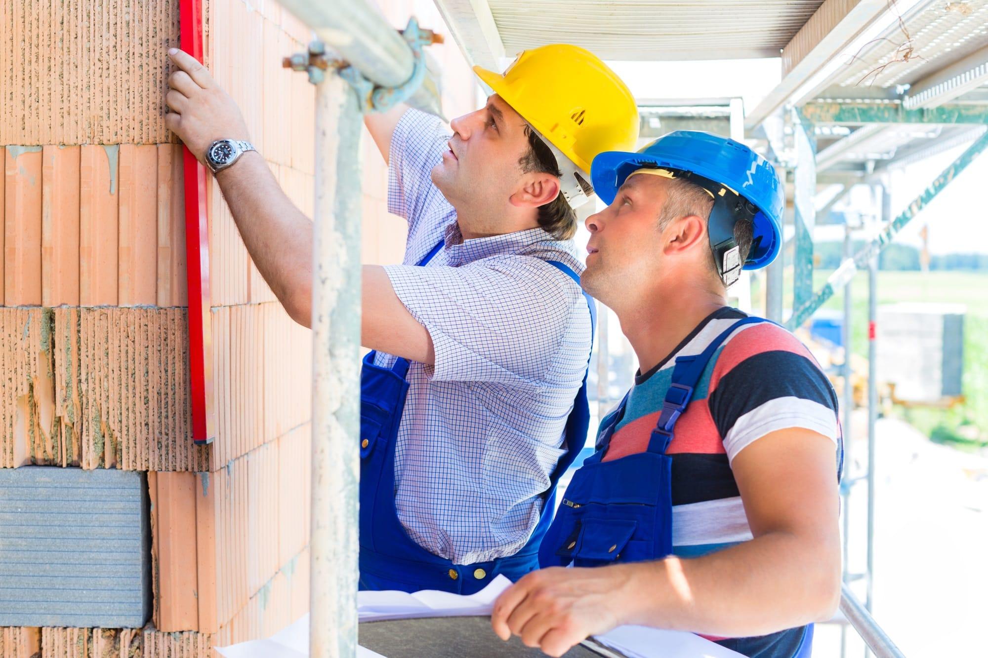 Der Bedenkenhinweis: Wie kann sich der Auftragnehmer von seiner Mängelhaftung befreien?