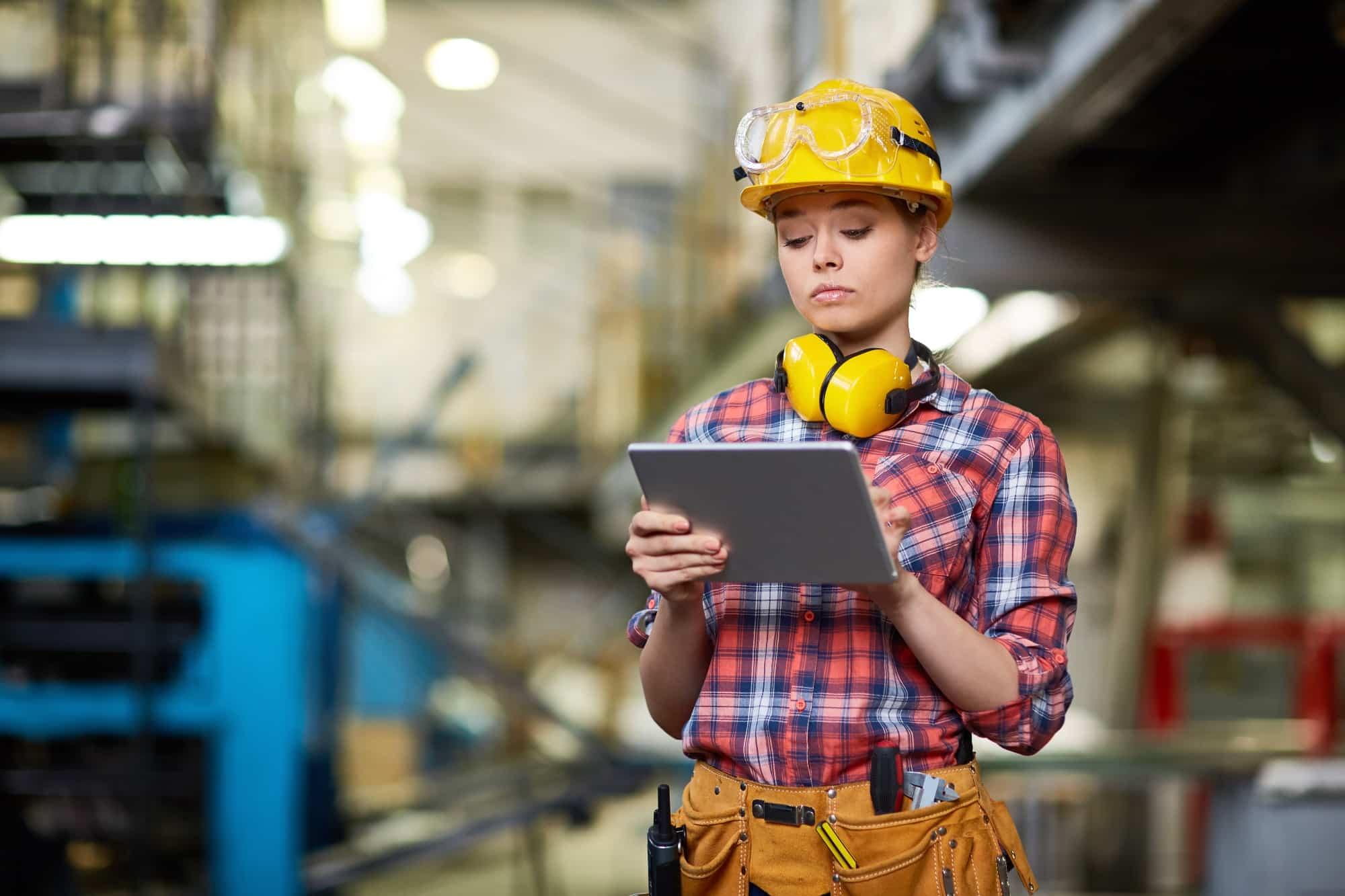 Schritt für Schritt zur digitalen Baustelle