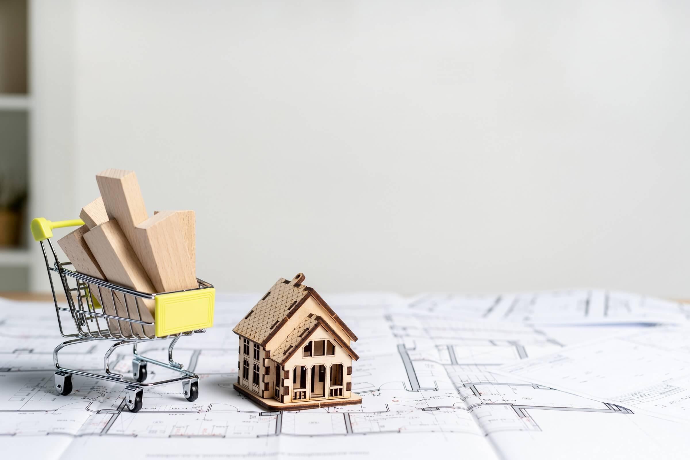 Umgang mit Materialkostensteigerungen am Bau – Teil 1: Bestehende Verträge